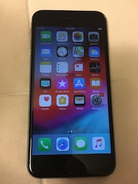 Carrier unlocked iPhone 6s 128GB (excellent condition, Apple warranty, 100% battery) Mc Lean, 22102