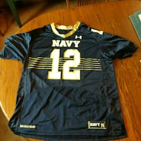 Navy Football Jersey Baltimore, 21225