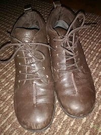 Brown Womens Boots sz 6.5 Annapolis