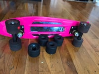 Penny boards with light up wheels New York, 10029