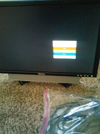 Dell flat screen monitor Albuquerque, 87104