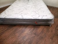New queen mattress $350 delivery $40 Edmonton, T5W 2M5