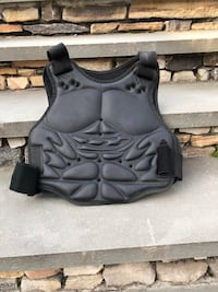 Paintball body protector  New York, 11228