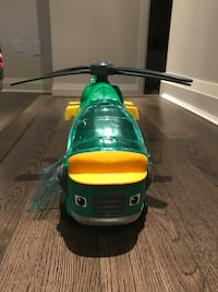 Blaze and the Monster Machines Swoops Helicopter  Toronto, M4L 3H1
