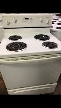 Electric stoves  Grove City, 43123