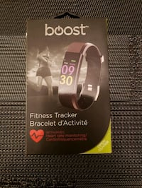 Fitness tracker watch Montréal, H8N 1B2