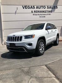 Jeep - Grand Cherokee - 2015 Henderson