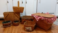 Longaberger baskets!!! Centreville, 20120