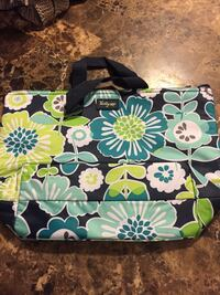 Thirty-one insulated lunch bag. Columbus, 43227