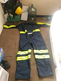 Brand new don't fit need my money back 60$ Columbus, 43223