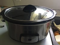 Black and decker slow cooker / crock pot Stoney Creek, L8G 3W7
