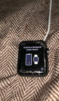 Apple Watch series 3  Newport News, 23602