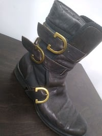 Boots for men Dolce Gabbana size 44