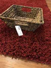Decorative Basket - new  Merced, 95348