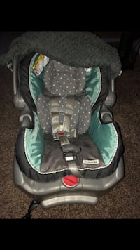 Graco snugride 35 (Car seat/stroller combo) Houston, 77034