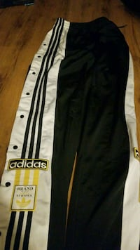 Adidas pull away pants  Burnaby