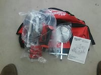 Milwaukee M18 Cordless Circular Saw brand new Las Vegas, 89101