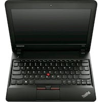 Lenovo ThinkPad 8GB RAM 500GB 11.6 inch laptop Halifax