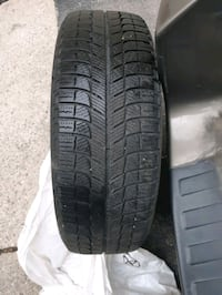 Michelin xtreme winter tires