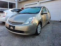 2008 Toyota Prius Touring 4dr Hatchback North Chelmsford