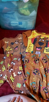 PJ size 12 months Harpers Ferry, 25425