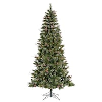 Vickerman Prelit Christmas Tree (426135)  new