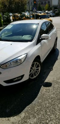 Ford - Focus - 2016 Gez Mahallesi, 25100
