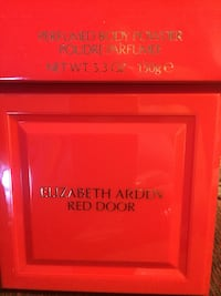 Red Door Body Powder Inwood, 25428