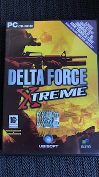 Delta Force Xtreme (PC) Cascinette d'Ivrea, 10010