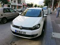 Volkswagen - Golf - 2012 Bursa