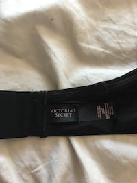 Victoria secret 36c Black strapless bra Downey, 90241