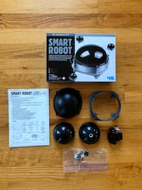 4M Smart Robot Stem/Building Toy Science Toy