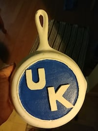 UK iron skillet Richmond, 40475