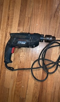 Bosch hammer drill (extremely powerful)