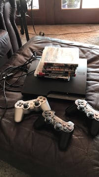 PS3 games included Camarillo, 93010