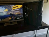 Gaming pc monitor not included. Boston, 02129