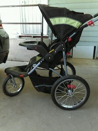 Stroller expedition jogger Pittsburg, 94565