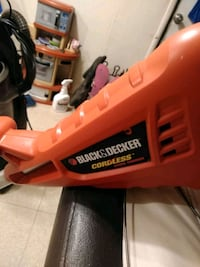 Black & Decker cordless string trimmer  Indianapolis, 46241