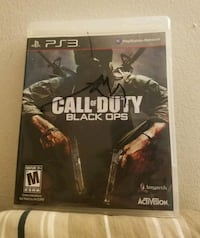 Call of Duty Black Ops PS3 Indianapolis, 46220