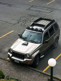 Jeep - Liberty Renegade - 2003 Abbotsford, V2T 4C7