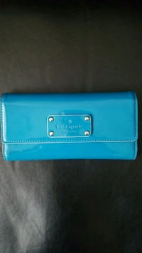 Kate Spade Patent Leather wallet Fairfax, 22031