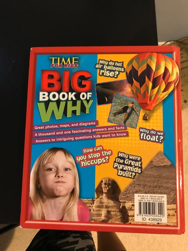 The Big Book Of Why 1001 facts about everything  b3df36b9-8d4e-43c3-b362-202abe68cc0b