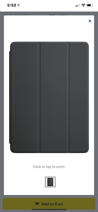 New 2018 apple iPad case for the 12.9 apple iPad  Norwalk, 06855
