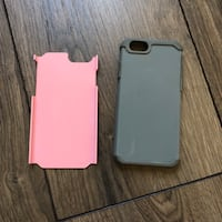 Pink Secure iPhone 6/6s Case