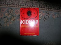 Kidnap The Story of The Lindberg Case Springfield