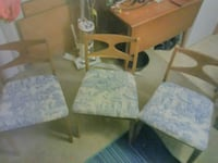 Kitchen or dining room chairs Louisville, 40220