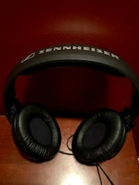 Sennheiser Premium Headphones - High Quality Sound Vancouver, V5R 3B9