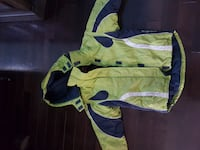 Winter jacket size 7-8 Brampton
