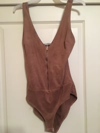 women's brown swimsuit 2344 mi