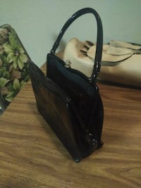 Mint condition! Black. Ladies vintage purse! Lubbock, 79407